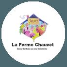 Ferme Chauvet Logo